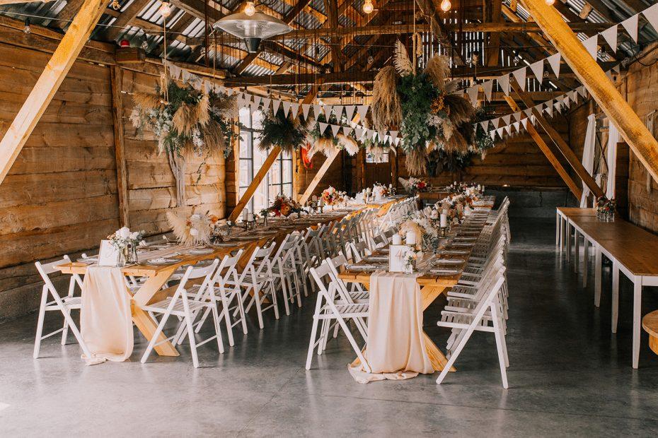 stodoła weselna